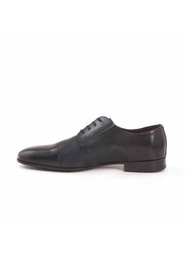 Mocassini Ayakkabı Lacivert